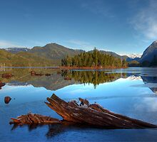 Pristine BC by EagleHunter