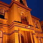 Mt Gambier Old City Hall by LinleyandCharles Photography