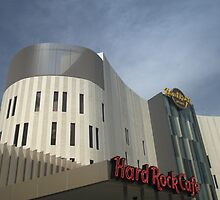 Lines Of The Hard Rock by j0sh