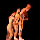 "three movements III by Antonello Incagnone ""incant"""