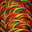 Lollipops by Barbara  Brown