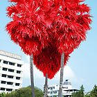Natures Heart (red) by jomtien