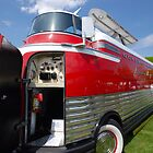 GM Futurliner 1953 by John Schneider