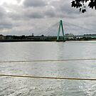 Severins Bridge by Marjolein Katsma