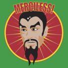 Merciless! by Mel Preston