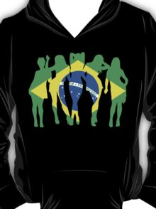 Brasileiras T-Shirt
