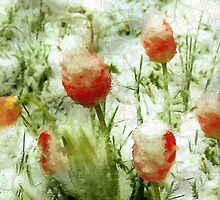 Suddenly Snow by RC deWinter