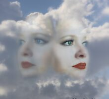 Sky Lady Visions & Choices ©  Vicki Ferrari Photography by Vicki Ferrari