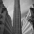 Rockefeller  by Tom  Marriott