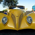American Custom & Classic Cars by Mark J Kopczewski