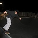 Night Skate: Will by T. Victor