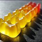 Gummi Bear Delight. by Tyhe  Reading