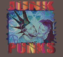 Junk Punks by DreddArt