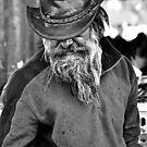 Market Man by Jen Waltmon