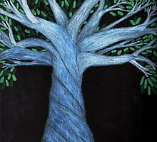 untitled tree by Stacy McCabe