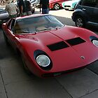 Perfect Elegance - Lamborghini Miura - Super Car Sunday by sl02ggp