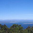 Mount Nelson TAsmania by Beth Mills