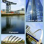 Glasgow by The Creative Minds