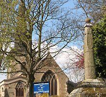Stapleford Cross by KMorral
