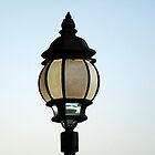Syrian Lamp by HELUA