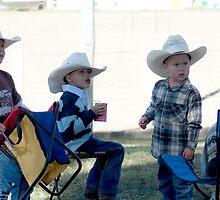 3 Little Cowboys by Brandie1
