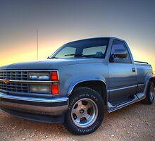 The Boss's Truck by Will33matthews