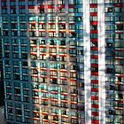 Hilton, Times Square by RTurley