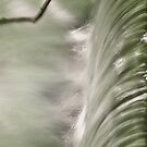 Waterfall Grza by Aleksandra Misic