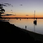 Burrum Heads  by PhotosByG