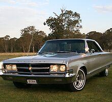 1965 Chrysler 300L (Letter Car) by Wedge413