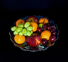 Fruit by Kathy Weaver