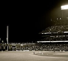 Giants Stadium by JesusLopez