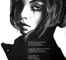 Sorrow by Ania Ahlborn
