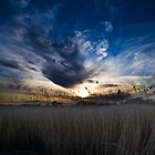 Explosions in the Sky by Adam Lack