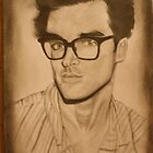 Morrissey by essenn