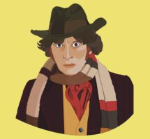 The 4th Doctor by Becpuss