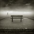.bench II. by Michal Giedrojc