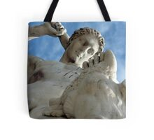 Theseus and the Minotaur (Paris) Tote Bag