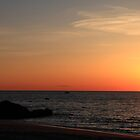 Jersey Sunrise by Ree  Reid
