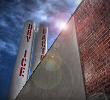 Dry Ice Factory 2 by greg1701