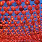 Sea Of Lanterns (1) by j0sh
