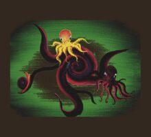 Octobush by julieluvsdave