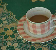 coffe cup by bayu harsa