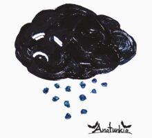 Sad Cloud by anatunkia