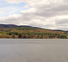 Reservoir View by CountryVistas
