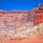 Spectacular Southern Utah by Cupertino