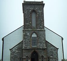 Whithorn Church, South West Scotland by sarnia2