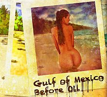 Gulf of Mexico Before Oil by David Rozansky