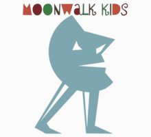 Moonwalking Kids by Zehda