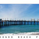 Redondo Beach Pier by allpixels